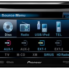 Pioneer Avh P3100dvd Ef Falcon Wiring Diagram Older Models | Electronics Usa