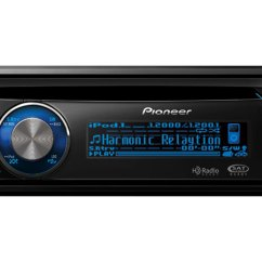 Pioneer Radio Manual Yamaha Moto 4 Wiring Diagram Older Models Electronics Usa Deh P5100ub