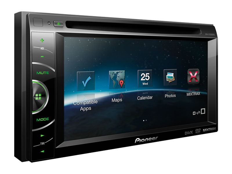 pioneer avh x1500dvd wiring diagram club car precedent gas 2 din multimedia dvd receiver with 6 1 wvga staticfiles pusa images product angle2