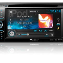 Pioneer Avh X1500dvd Wiring Diagram Trailer Light Dodge Ram 2 Din Multimedia Dvd Receiver With 6 1 Wvga Staticfiles Pusa Images Product Car Reg