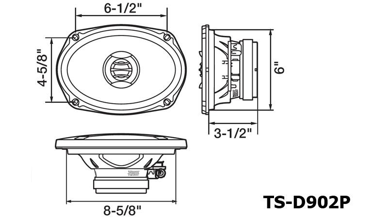 Pioneer Dxt X4869bt Wiring Harness Pioneer Speaker Wiring