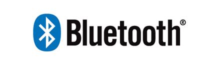 logotipo do bluetooth