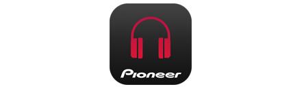 ícone do aplicativo de fone de ouvido