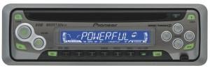 DEH1600  | Pioneer Electronics USA