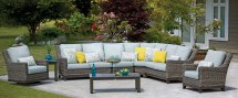 Patio Furniture Collections - Pioneer Family Pools