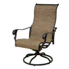 Sofa Rocking Chair Ashton And Loveseat Sienna Sling Patio Collection Pioneer Family Pools High Back Swivel