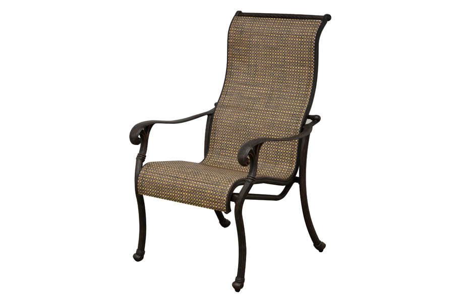 sienna sling patio collection pioneer