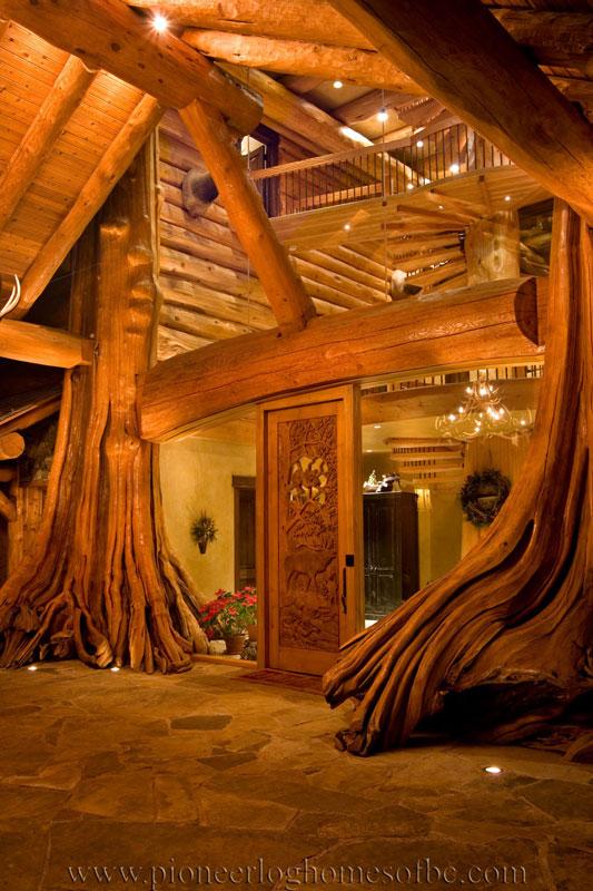 Contact Us  Log Home And Log Cabin Builders  Pioneer Log