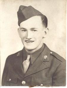 Parker G. Copley