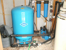 how does a water softener work diagram single phase brushless generator wiring well pumps & pressure tanks