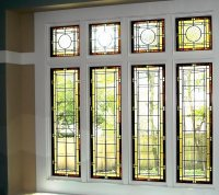 Why you should not use stained glass windows for your home ...
