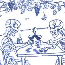 Skelettanstoß