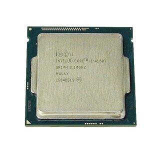 Intel Core Processor i3-4160T 3MB SmartCache 3.10 GHz Dual Core FCLGA. 29.90
