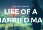 LIFE OF AS MARRIED MAN