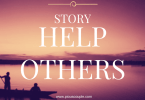 STORY - Help Others
