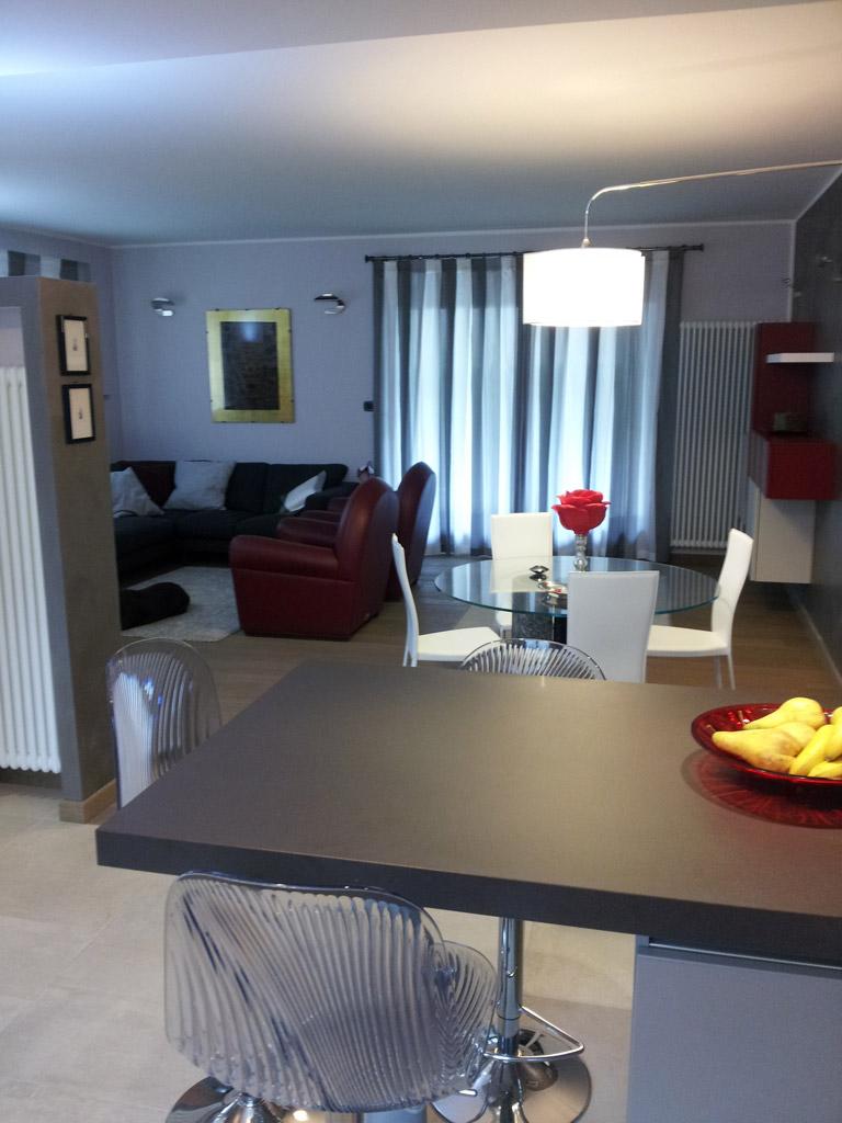 Ristrutturare cucina e soggiorno  Ristrutturazioni Torino