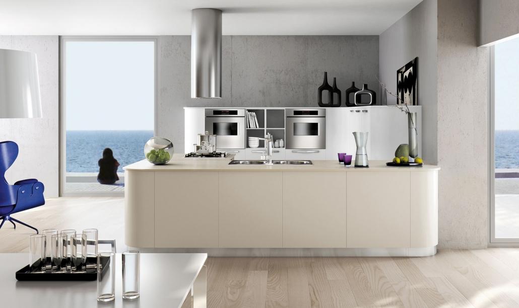 Cucine Arredo 3  Ristrutturazioni Torino