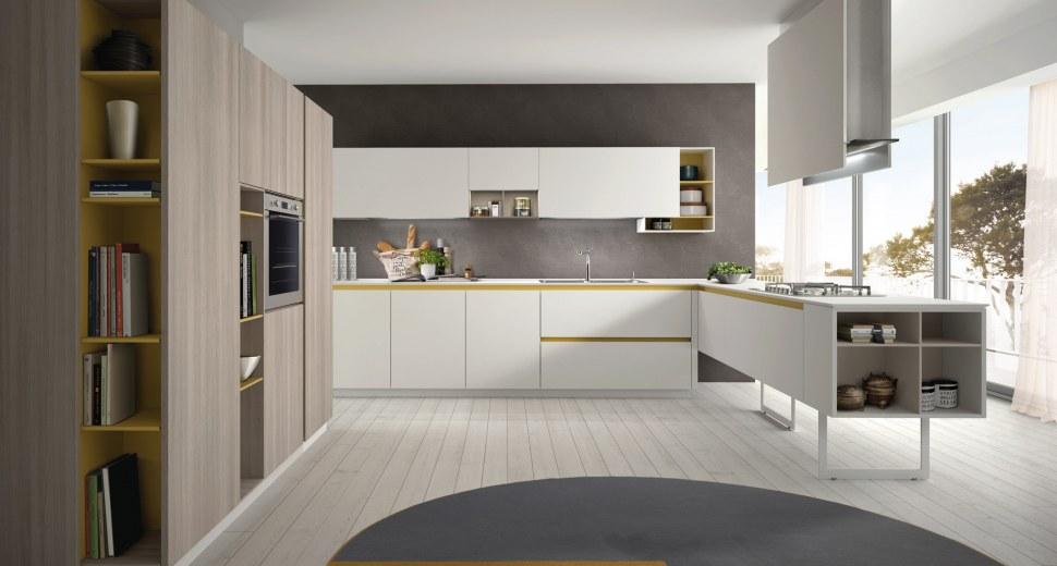 Le cucine di design alla portata di tutti  Piovano Home