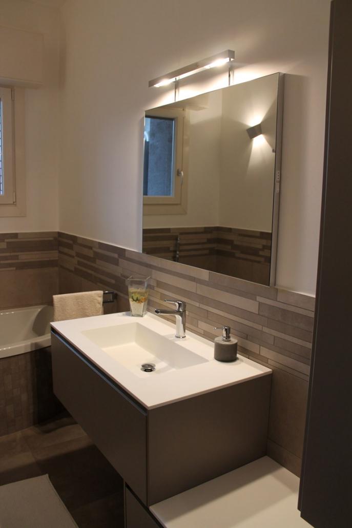 Arredamento di un appartamento di 120 mq a Torino  Piovano Home Design