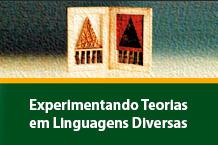 Catálogo da série Experimentando Teorias em Linguagens Diversas