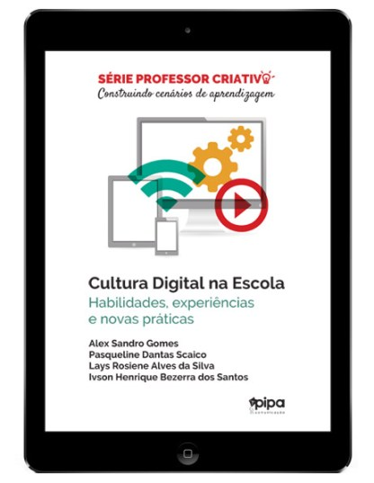 Ebook - Cultura Digital na Escola