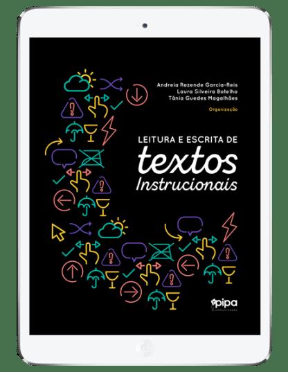 Leitura e escrita de textos instrucionais