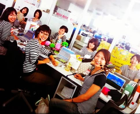 日本人スタッフによる24時間サポート