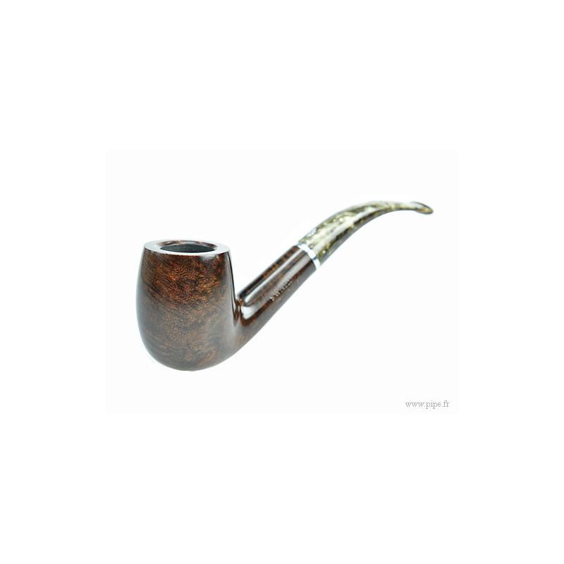 Pipe Savinelli Marron glac 606