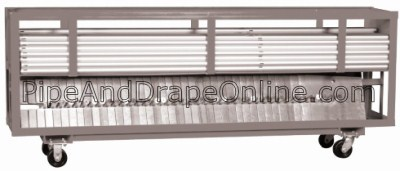 Pipe and Drape Storage Carts and Bags