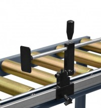 2 Metre Roll Feed Table | Pipe & Tube Machines Ltd