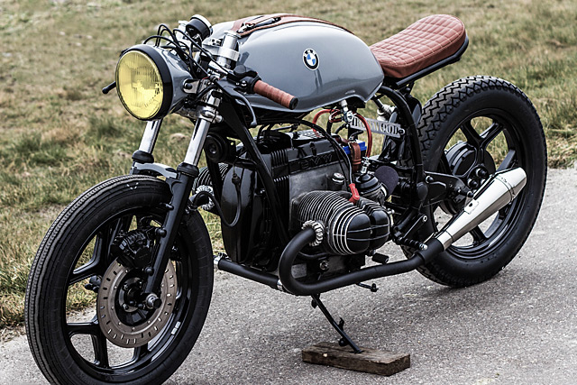 24 03 2017 Bmw R80 Caferacer Iwc Motorcycles 05