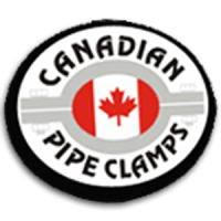 Pre-Fabricated Pipe Clamps Edmonton | Canadian Pipe Clamps
