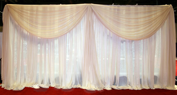 Wedding Pipe And Drapepipe And Drape Kits For Weddingwholesale Pipe DrapePipe And Drape