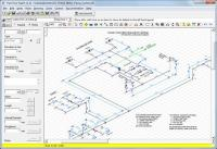 Pipe Flow Expert Looped Systems