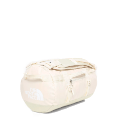 The North Face Base Camp Duffel XS Vintage White / TNF White