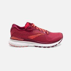 Brooks Adrenalin GTS20 Rumba Red / Teaberry / Coral 628