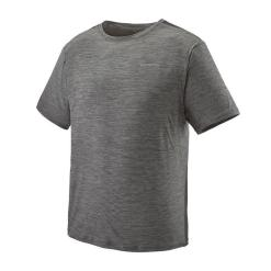 Patagonia Airchaser Shirt Forge Grey – Feather Grey X-Dye FGX