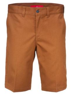 Dickies 894 Industrial Work Short Brown Duck
