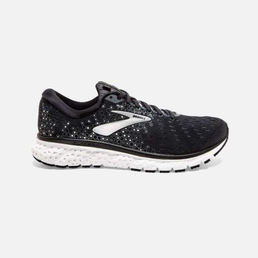 Brooks Glycerin 17 Black / Ebony / Silver 047