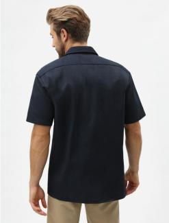 Dickies Work Shirt Dark Navy