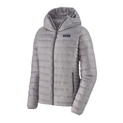 Patagonia Down Sweater Hoody Feather Grey FEA