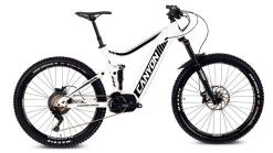 Canyon Swiss E-Rock 37  46cm Weiss 2019