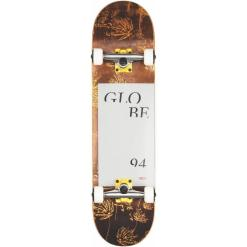 Globe G2 Typhoon Yellow 8.0