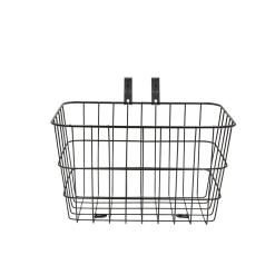 Siech Basket Large Black