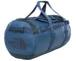 The North Face Base Camp Duffel S Blue Wing Teal / Urban Navy
