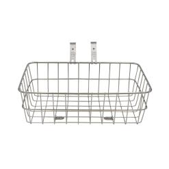 Siech Basket Medium Silver