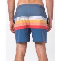 "Rip Curl Layered 16"" Volley Navy"