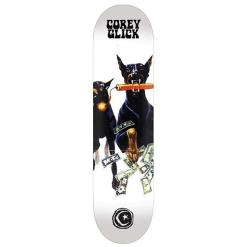 Foundation Doberrmann Gang Corey Glick 8.25