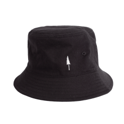 Nikin TreeCap Bucket Black