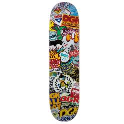 DGK Deck Covered 8.06""